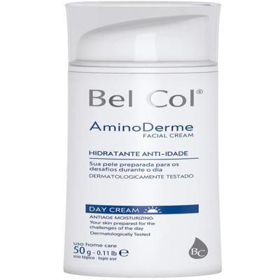 Hidratante Anti Idade Bel Col Aminoderme Day Cream