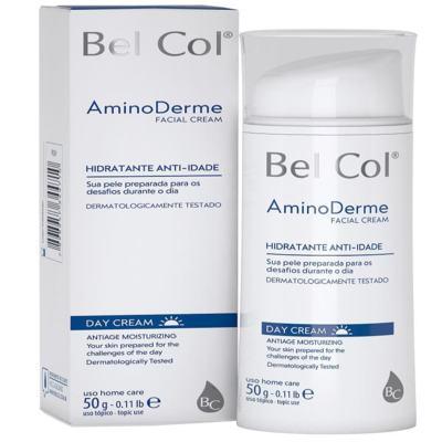 Imagem 2 do produto Hidratante Anti Idade Bel Col Aminoderme Day Cream