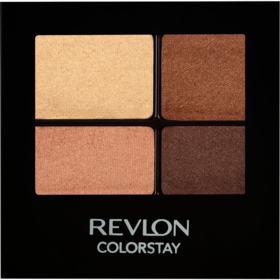 Revlon Colorstay 16 Hour Revlon - Paleta de Sombras - Brazen