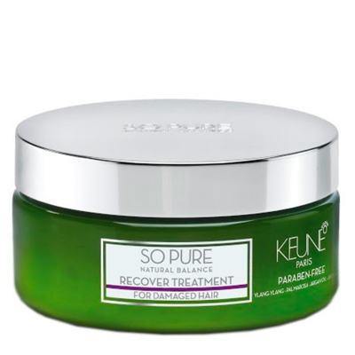 Imagem 1 do produto Keune So Pure Recover - Máscara Capilar - 200ml