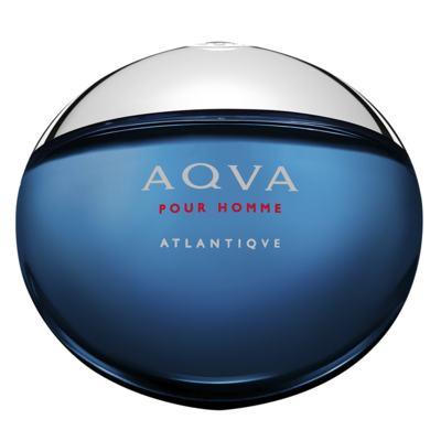 Aqva Atlantique Bvlgari Perfume Masculino - Eau de Toilette - 100ml