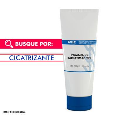 Imagem 1 do produto Pomada de Barbatimão 20% 60g