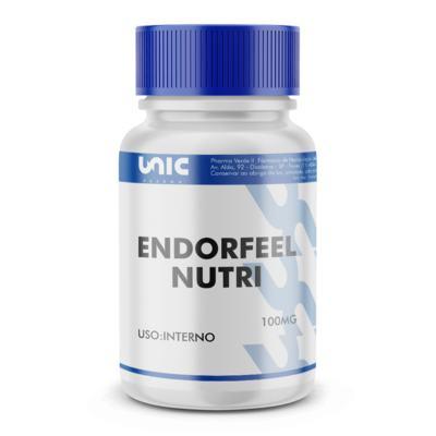 Imagem 2 do produto Endorfeel Nutri 100mg - 120 Cápsulas