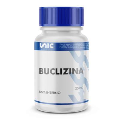 Imagem 2 do produto Buclizina 25mg - 120 Cápsulas