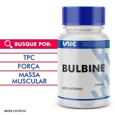 Imagem 1 do produto Bulbine 250mg