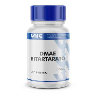 Imagem 2 do produto Dmae bitartarato 250mg - 90 Cápsulas