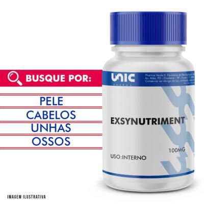 Imagem 1 do produto Exsynutriment 100mg com selo de autenticidade - 120 Cápsulas