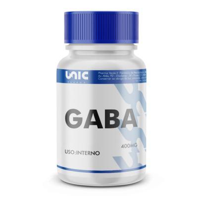 Imagem 2 do produto Gaba 400mg