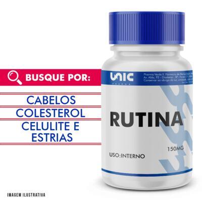 Imagem 2 do produto Rutina 150mg