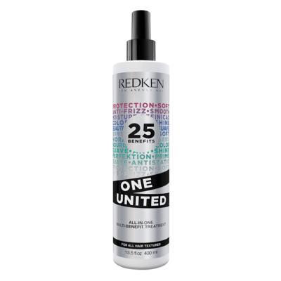 Imagem 1 do produto Redken 25 Benefits One United - Leave-In - 400ml