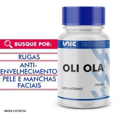 Imagem 1 do produto Oli ola 300mg - 90 Cápsulas