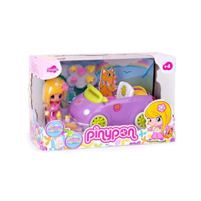 Pinypon Carro - BR189 - BR189