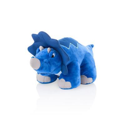 Pelúcia Dino Thunder Stompers Azul - BR358 - BR358