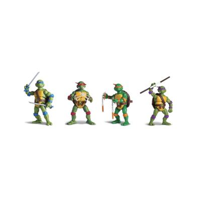 Tartarugas Ninja Figura Retrô - BR032 - BR032