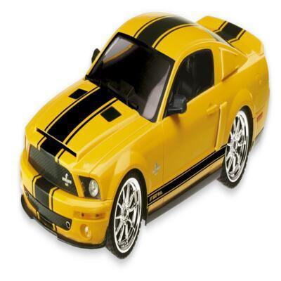 Imagem 1 do produto Carrinho De Controle Remoto Xq - Ford Shelby Gt500 - 1:18 - BR450 - BR450