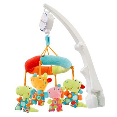 Imagem 1 do produto Baby Fehn - Móbile Musical De Viagem - BR328 - BR328