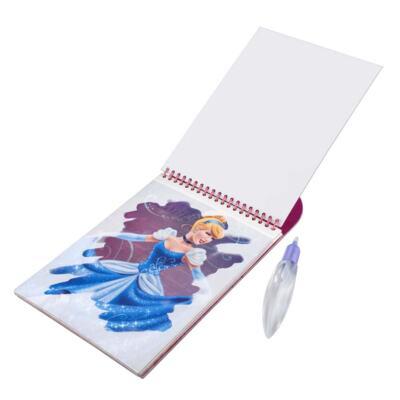 Imagem 1 do produto Aquabook Princesas - BR183 - BR183