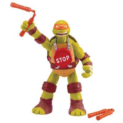 Tartarugas Ninja Hand To Hand Michelangelo - BR412B - BR412B