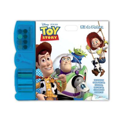 Imagem 1 do produto Kit Pintura De Toy Story - BR062 - BR062