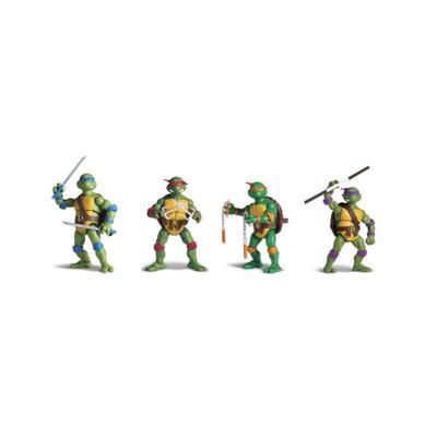 Imagem 1 do produto Tartarugas Ninja Figura Retrô - BR032 - BR032