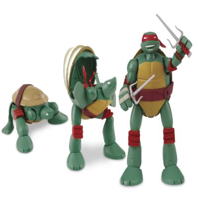 Imagem 3 do produto Tartarugas Ninja Pet To Turtle - BR415 - BR415
