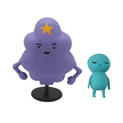 Imagem 4 do produto Adventure Time Figura 8Cm Multikids - BR128 - BR128