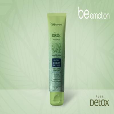 Imagem 2 do produto Sabonete Líquido Esfoliante Facial Full Detox