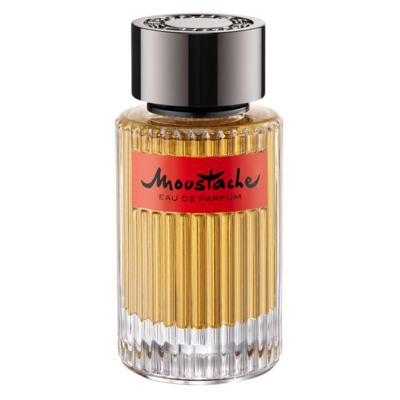 Moustache Rochas - Perfume Masculino - Eau de Parfum - 75ml