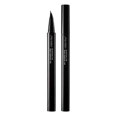 Delineador para Olhos Shiseido - ArchLiner Ink - 01 Shibui Black