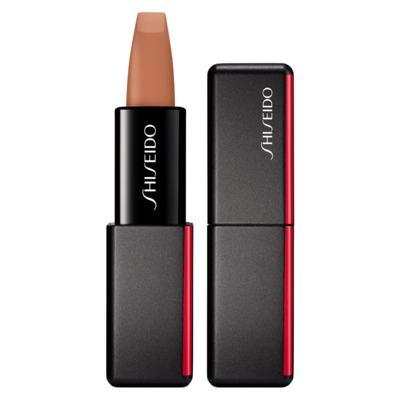 Imagem 1 do produto ModernMatte Powder Shiseido - Batom Matte - 504 Thigh High