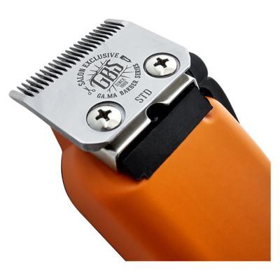 Imagem 5 do produto Máquina de Corte Ga.Ma Italy - Barber Series Absolute Fade - 127V