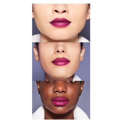 Imagem 4 do produto Batom Shiseido - ColorGel LipBalm - 109 Wisteria