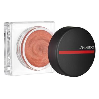 Imagem 1 do produto Blush em Mousse Shiseido - Minimalist WhippedPowder - 03 Momoko