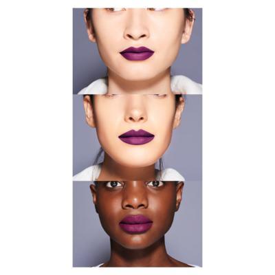 Imagem 4 do produto ModernMatte Powder Shiseido - Batom Matte - 520 After Hours