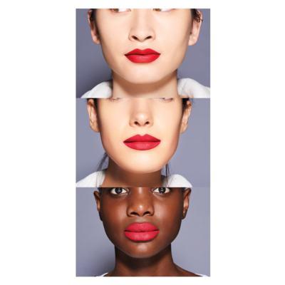 Imagem 4 do produto ModernMatte Powder Shiseido - Batom Matte - 513 Shock Wave