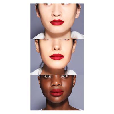Imagem 4 do produto ModernMatte Powder Shiseido - Batom Matte - 514 Hyper Red
