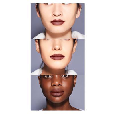 Imagem 4 do produto ModernMatte Powder Shiseido - Batom Matte - 507 Murmur
