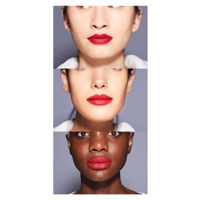 Imagem 4 do produto ModernMatte Powder Shiseido - Batom Matte - 512 Sling Back