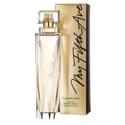 Imagem 2 do produto Elizabeth Arden My 5th Avenue - Perfume Feminino Eau de Parfum - 50ml
