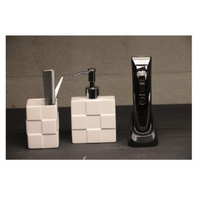 Imagem 5 do produto Máquina de Corte Ga.Ma Italy - Clipper Digital GC5830 - Bivolt