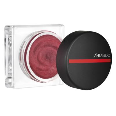Imagem 1 do produto Blush em Mousse Shiseido - Minimalist WhippedPowder - 06 Sayoko