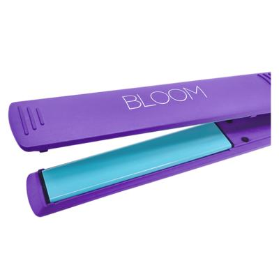Imagem 4 do produto Prancha Ga.Ma Italy - Bloom Ceramic Ion Violeta - Bivolt