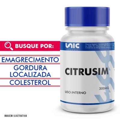 CitrusiM 300mg - 60 Cápsulas