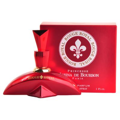 Imagem 4 do produto Rouge Royal Marina de Bourbon - Perfume Feminino - Eau de Parfum - 50ml