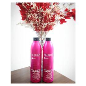 Redken Color Extend Magnetics - Shampoo - 500ml
