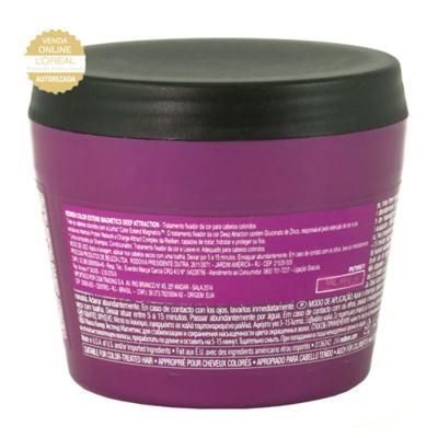 Imagem 4 do produto Redken Color Extend Magnetics Deep Attraction - Máscara Capilar - 250ml