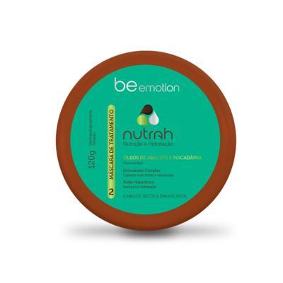 Imagem 1 do produto Máscara De Tratamento Nutrah Be Emotion -