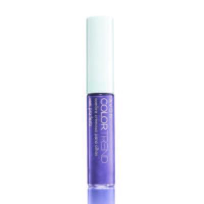 Sombra Cremosa para Olhos Avon Color Trend 3,5ml