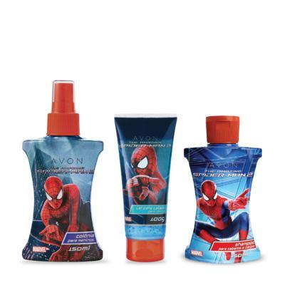 Imagem 1 do produto Kit Homem-Aranha