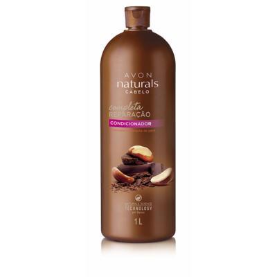 Naturals Castanha e Chocolate Condicionador - 1L